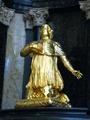 Tomb effigy of Michał Stefan radziejowski Primate of Poland.PNG