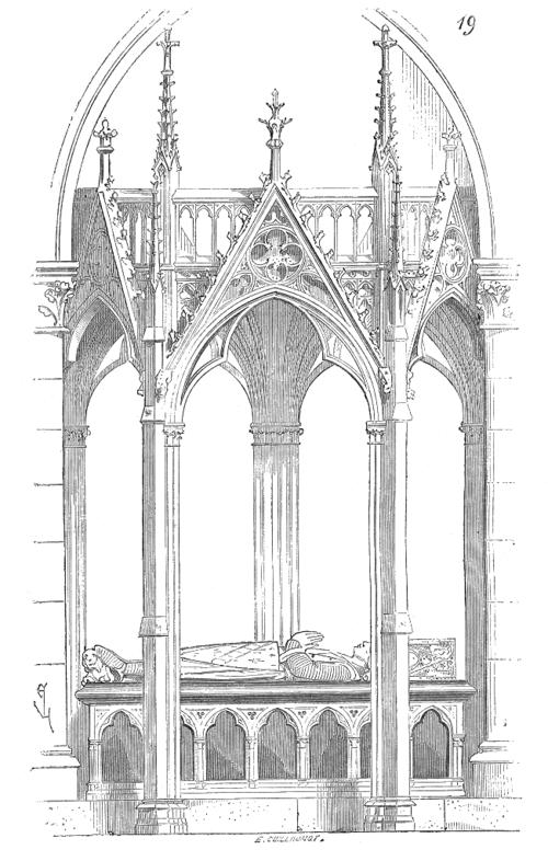 gothic architecture elements - 651×1023