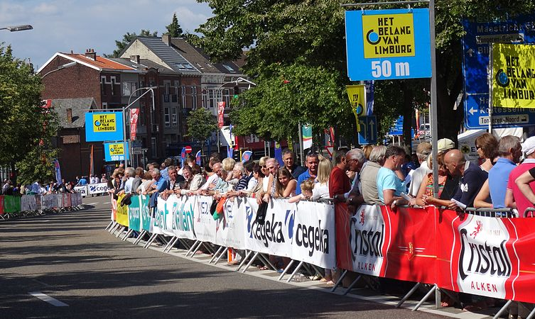 Tongeren - Ronde van Limburg, 15 juni 2014 (E100).JPG