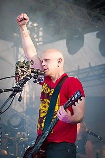 Toni Wirtanen Finnish musician
