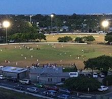 Toombul District Cricket Club - Wikipedia
