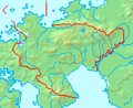 Topographic Sagaken map.png