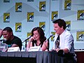 Torchwood panel at 2011 Comic-Con International (5983053469).jpg