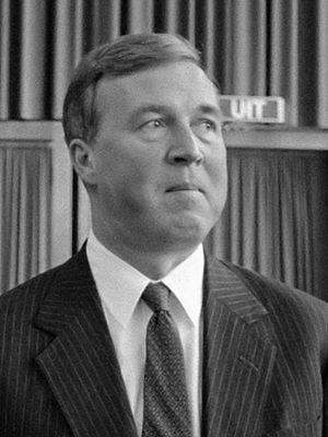 Torstein Hagen - Hagen in 1988