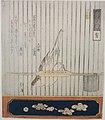 Totoya Hokkei. The warbler. 1831.jpg