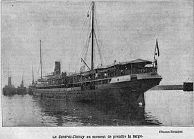 Image illustrative de l'article Général Chanzy