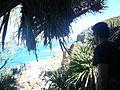 Town of 1770 - Ocean view with Tim (4078667037).jpg