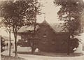 Toxteth Park stables outside 1890.jpg