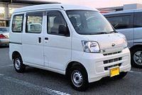 Toyota Pixis Van120803.jpg