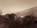 Train station with train and coal depot by Gustave Le Gray1.tif