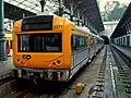 Train type 2240 at Porto Sao Bento train station.jpg