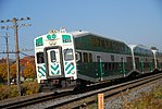 Trainspotting GO train -921 banked by MPI MP40PH-3C -613 (8123473250).jpg