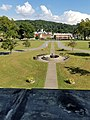 Trans-Allegheny Lunatic Asylum (4th floor nurse dorms balcony view).jpg