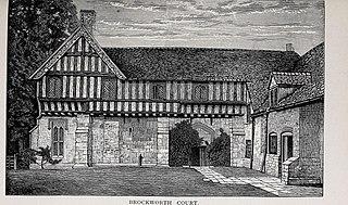 Brockworth Court