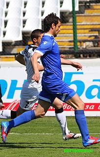 Trayan Dyankov Bulgarian footballer and manager