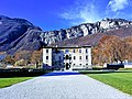 Trento Palazzo delle Albere - 19 Nov.2017.jpg