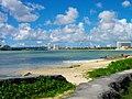 Trinchera Beach.JPG