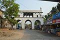 Tripaulia Gate - Chawk Bazaar - Lalbagh - Murshidabad 2017-03-28 6527.JPG