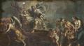 Triunfo da Fé sobre os Sentidos (c. 1740-50) - André Gonçalves (Igreja do Socorro, Funchal).png