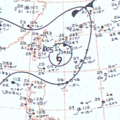 Tropical Storm Rose June 10 1963.png