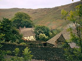 Image illustrative de l'article Troutbeck, South Lakeland
