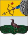 Tsarevosanchursk COA (Vyatka Governorate) (1781).png