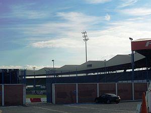 Tsirio Stadium - Image: Tsirion Stadium 09