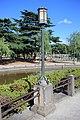 Tsuruma Park water fountain tower 20170527-05.jpg