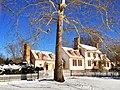 Tucker House, Colonial Williamsburg, Virginia - panoramio.jpg