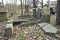 Tukums, žīdu kapi - jewish cemetery - panoramio (5).jpg