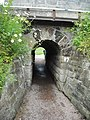 Tunnel under railway - geograph.org.uk - 1358501.jpg