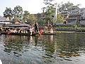 Tuo River in Fenghuang County, Hunan, China6.jpg