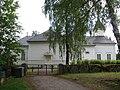 Tyrväntö church side.JPG