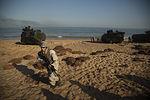 U.S. Marines and Australians military storm Dundee Beach 150711-M-XX123-082.jpg