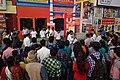 UEM Quiz Programme - 40th International Kolkata Book Fair - Milan Mela Complex - Kolkata 2016-02-04 0885.JPG
