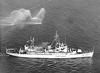 USCGC Barataria (WHEC-381)