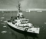 USCGC Southwind entering Arthur Harbor, Antarctica.jpg