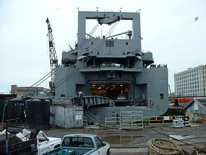 USNS Charlton in Boston's Dry Dock Number 3,agr.JPG