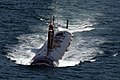 USS Asheville (SSN-758) underway.jpg
