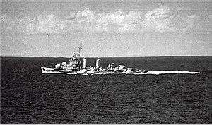 USS Ellyson (DD-454) - USS Ellyson (DD-454)