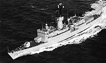 USS Knox (DE-1052) underway in 1969.jpg