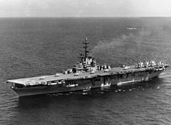 USS Leyte (CVS-32) underway c1957.jpeg