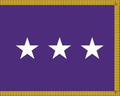 US Chaplain Corps Lieutenant General Flag.png