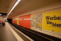 Ubahn-rudow