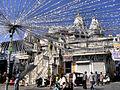 Udaipur Temple Street (1580568439).jpg