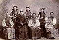 Ukrainians of Zolotonosha, 1910.jpg