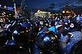 Ukrianian crisis, Ukraine news, Euromaidan, Kiev. Ukraine. Documentary photography. Mstyslav Chernov. Unframe.jpg