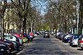 Ulica Czerska w Warszawie 2019c.jpg