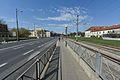 Ulica gen. Władysława Andersa Warszawa 2017.jpg
