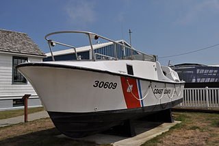 30 surf rescue boat
